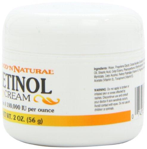 Good N Natural Retinol Cream Reviews
