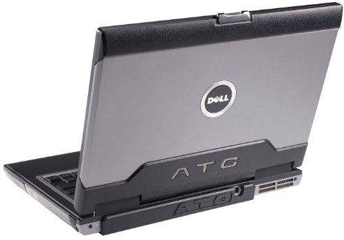 Dell Latitude ATG D630 Laptop with Core 2 Duo, 80GB HD, 2GB RAM