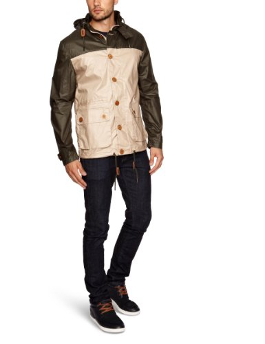 Weekend Offender Crippler Men's Jacket A/Putty XX-Large