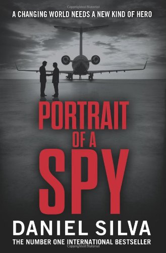 Portrait of a Spy (Gabriel Allon 11) Image