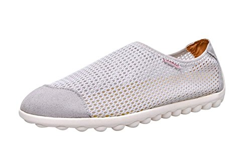 fq-real-breathable-mesh-lazy-casual-shoes-gray-size-8-uk