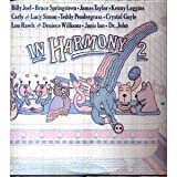 in harmony 2 LP ~ VARIOUS