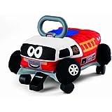 Little Tikes Pillow Racers Fire Truck