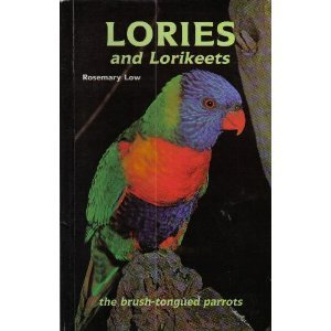 Lories and Lorikeets, Low, Rosemary