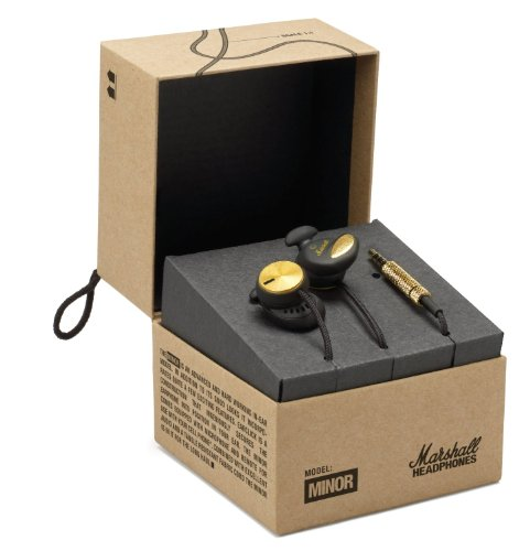 Marshall-Minor-In-Ear-Headset