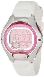 (可爱)卡西欧Casio LW200-7AV白色表带运动腕表 $16.81