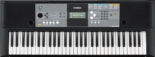 Yamaha PSR-E233 Clavier portable