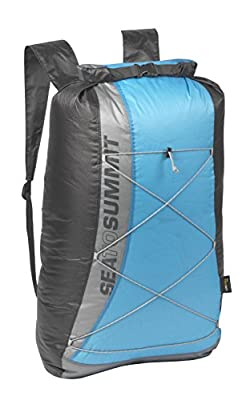 Sea to Summit Tagesrucksack Ultra-Sil, wasserdicht