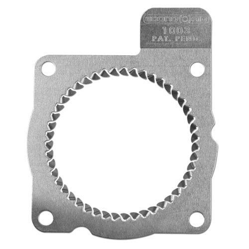 Econoaid 1003 Aluminum Throttle Body Spacer