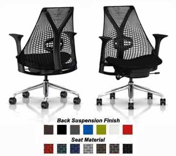 Christmas Deals 2012 On Herman Miller Executive Sayl Chair Home Office Desk T