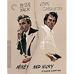 Mikey and Nicky [Blu-ray]