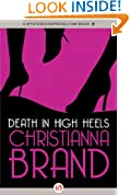 Death in High Heels: An Inspector Charlesworth Mystery (Book One) (Brand, Christianna)