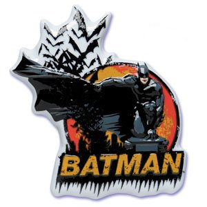 Batman Cake Decorating Kit : Batman   Plastic Cake Decorating PopTop Cake Decorating ...