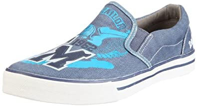 TOM TAILOR Kids shoe 1270602, Jungen Halbschuhe, Blau (jeans), EU 40