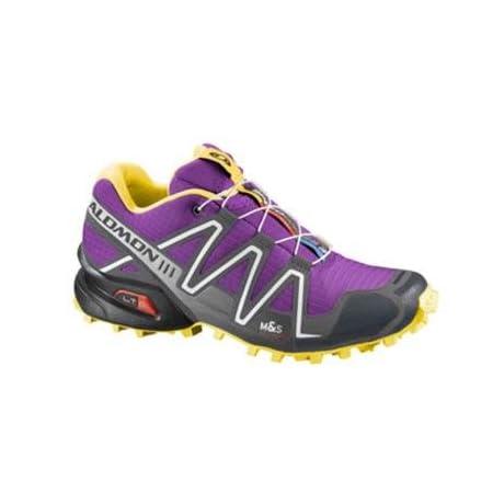 Salomon 2012/13 Women's Speedcross 3 Trail Running Shoe