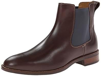 Amazon.com: Cole Haan Men's Lenox Hill Chelsea Boot