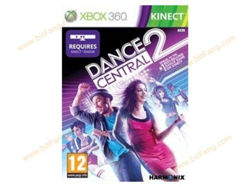 Microsoft Dance Central II