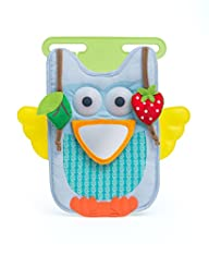Musical Car Toy – Owl, Include a Remo…