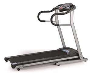 Proline Fitness Treo T101 Motorized Treadmill available at Amazon for Rs.58203