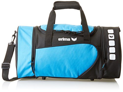 erima-borsa-sportiva-club-5-turchese-curacao-schwarz-61-x-29-x-28-cm-61-litri