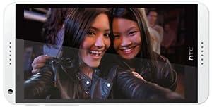 HTC Desire 816 SIM Free Smartphone - White