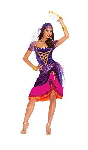 Women's Magical Gypsy Costume