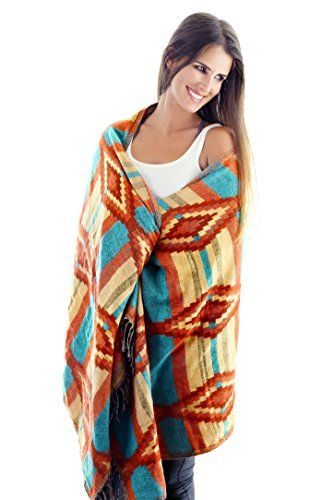 womens-southwest-native-american-style-shoulder-wrap-fringed-pashmina-shawl-saltillo-7a
