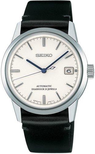SEIKO (セイコー) 腕時計 SPIRIT スピリット メカニカル SCVS013 メンズ
