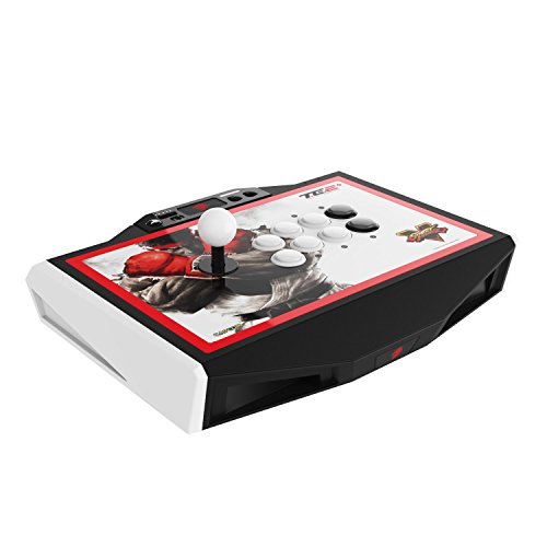 Mad Catz Street Fighter V Arcade FightStick TE2+ for PlayStation4 and PlayStation3 (Marvel Capcom Ps4 compare prices)
