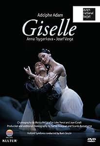 Giselle / Dutch National Ballet