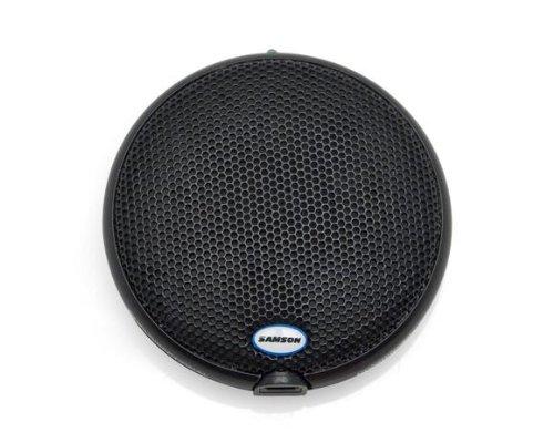 Samson Saub1 Usb Boundary Microphone (Omni-Directional)
