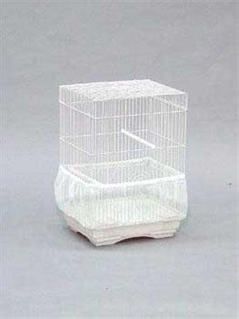 Bird Supplies Parakeet Birdie Bloomer - Mesh