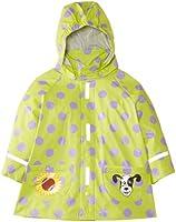 Playshoes Dots Waterproof Girl's Rain Coat