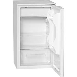 Küche: Bomann KS 161 Kühlschrank mit Eisfach für 129 € inkl. Versandkosten!