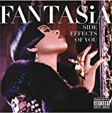 Fantasia SIDE EFFECTS OF YOU Deluxe Edition CD INCLUDES 2 Exclusive Bonus Track Songs