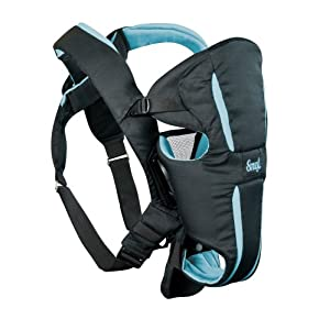 Evenflo Snugli Hug Baby Carrier