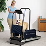 Total Pet Health Large Treadmill