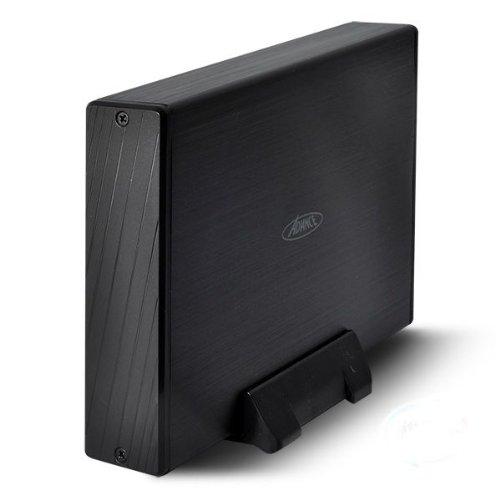 """Advance BX-308U3 Boitier externe USB 3.0 pour Disque Dur 3,5"""" SATA Noir"""