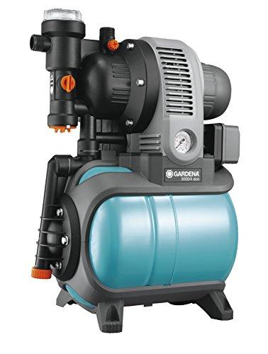 Gardena Hauswasserwerk 3000/4 eco Classic 01753-20