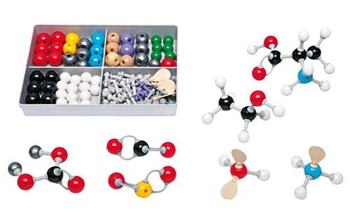Molymod 52 Piece Inorganic/Organic Molecular Model Student Set