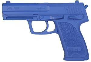 Ring's Blue Guns H&K USP 9mm Blue Training Gun