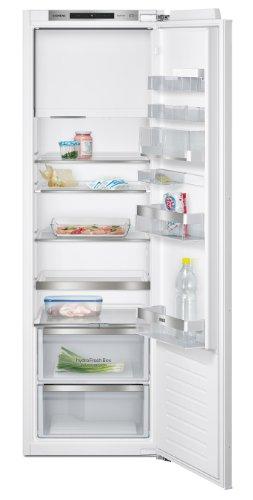 Siemens KI82LAF30 Einbau-Kühlschrank / A++ / Kühlen: 252 L / Gefrieren: 34 L / SuperGefrieren / Flachschanier