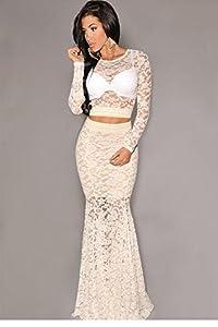 2015 Sexy Evening Dresses Longo Vestidos Estampado: Sports & Outdoors