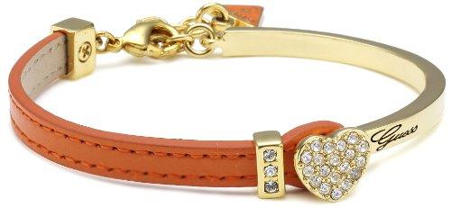Guess Damen-Armband Box Set Color Chic Länge 17+3 cm Anhänger 1 cm UBS21305 thumbnail