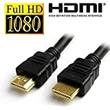 KIMAMIK 1.5 Meter (4.2 Feet) Hdmi Cable Laptop To TV Male 1.4V 3D Full HD 1080p