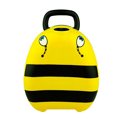 My Carry Potty - Bee - 1