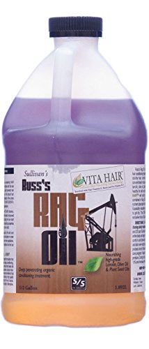 Buy Russ Oil Now!