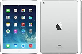 Apple iPad Air - 16 Go - Argent