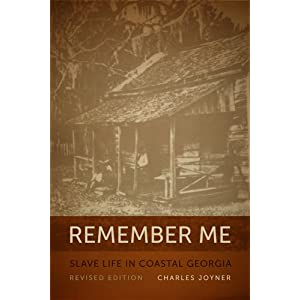 Remember me : slave life in coastal Georgia