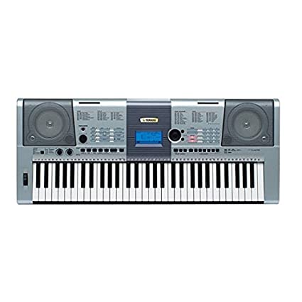 Yamaha PSR-I425 Portable Keyboard with Adaptor